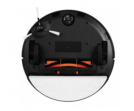 Робот-пылесос Xiaomi Lydsto R1 Black (HD-STYTJ-B03)