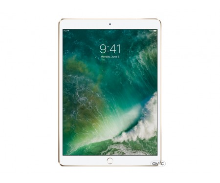 Apple iPad Pro 12,9 Wi-Fi + Cellular 512GB Gold (MPLL2)
