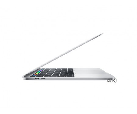 Apple MacBook Pro 15 Silver (MPTU2) 2017