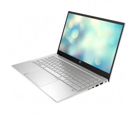 Ноутбук HP Pavilion 14-dv0035ua Silver (424A2EA)