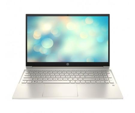 Ноутбук HP Pavilion 15-eh1021ua Warm Gold (422K1EA)