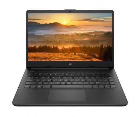 Ноутбук HP 15s-fq2019ua Black (424J5EA)