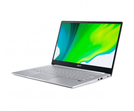 Ноутбук Acer Swift 3 SF314-59-55QA Silver (NX.A0MEU.00R)