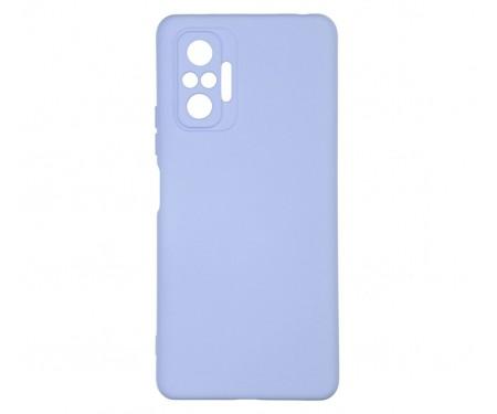 Чехол для Xiaomi Redmi Note 10 Pro ICON Case Lavender (ARM59601)