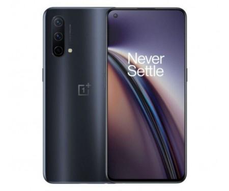 Смартфон OnePlus Nord CE 5G 8/128GB (Charcoal Black)