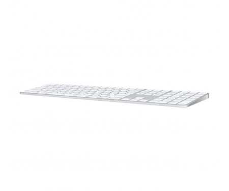 Apple Magic Keyboard with Touch ID and Numeric Keypad for Mac models with Apple silicon (MK2C3)