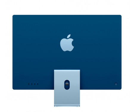 Моноблок Apple iMac 24 M1 Blue 2021 (Z12W000NU)