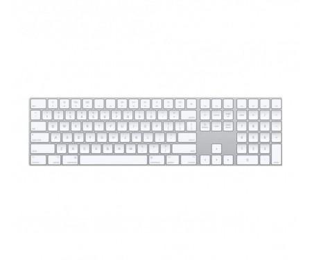 Apple Magic Keyboard with Numeric Keypad (MQ052)