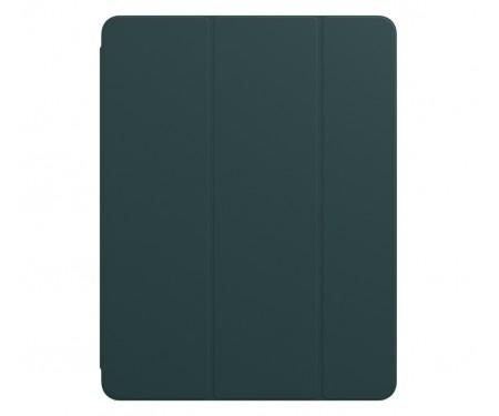 Чехол для Apple Smart Folio for 12,9 iPad Pro 5th gen Mallard Green (MJMK3)