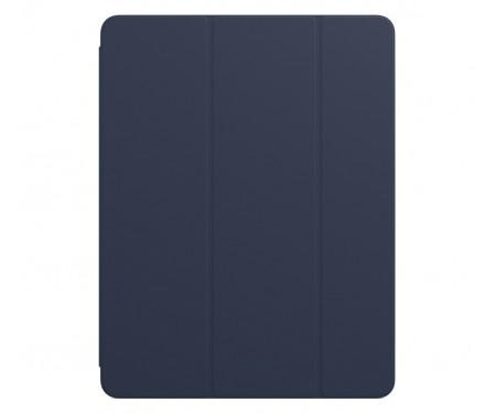 Чехол для Apple Smart Folio for 12,9 iPad Pro 5th gen Deep Navy (MJMJ3)