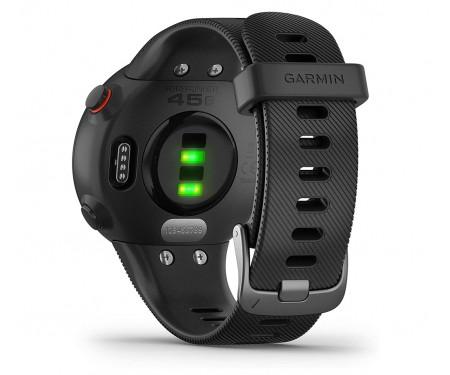 Спортивные часы Garmin Forerunner 45s Black (010-02156-12/010-02156-10)