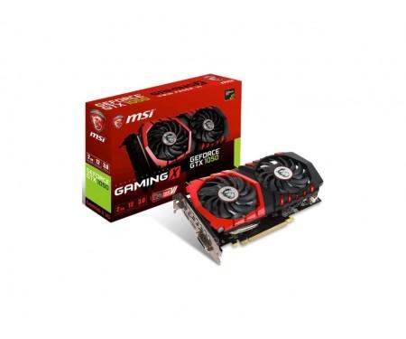 MSI GeForce GTX 1050 GAMING X 2G