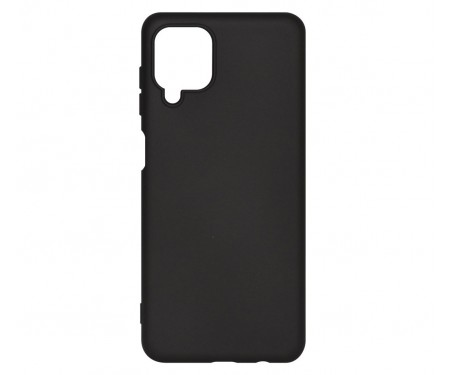 Чехол для Samsung Galaxy M32 ArmorStandart ICON Case Black