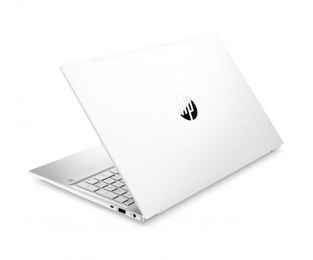 Ноутбук HP Pavilion 15-eg0046ur White (2X2S0EA)