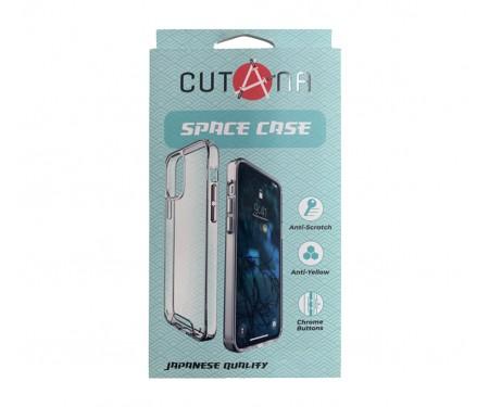 Чехол для Apple iPhone 11 Pro Cutana Case Transparent