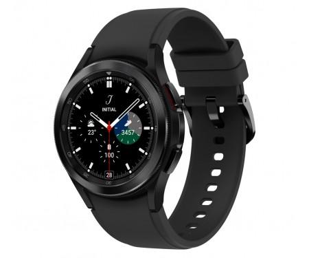 Смарт-часы Samsung Galaxy Watch4 Classic 42mm Black (SM-R880NZKA)