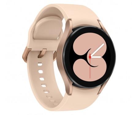 Смарт-часы Samsung Galaxy Watch4 40mm Gold (SM-R860NZDA)