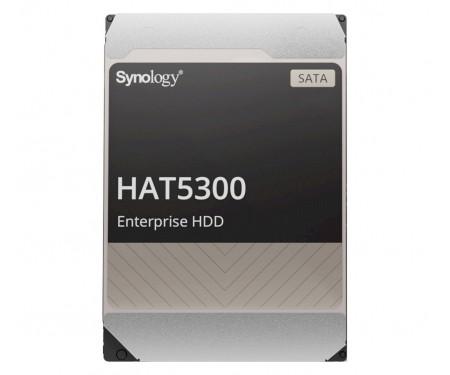 Жесткий диск Synology HAT5300 12 TB (HAT5300-12T)