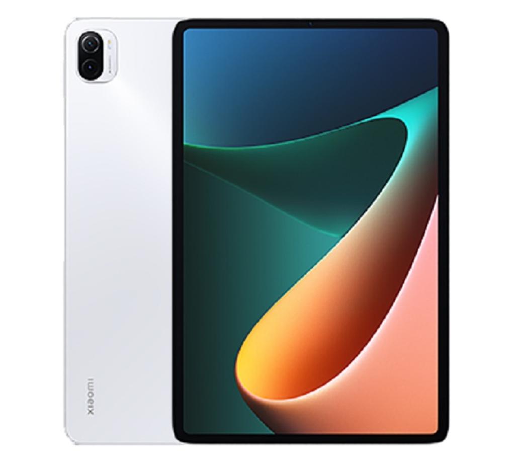 Планшет Xiaomi Mi Pad 5 Pro 6/128GB White