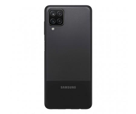 Смартфон Samsung Galaxy A12 2021 A127F 3/32GB Black (SM-A127FZKUSEK)