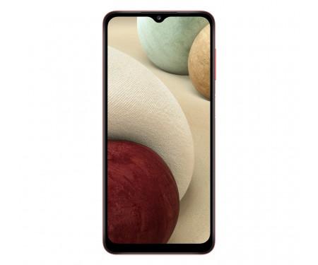 Смартфон Samsung Galaxy A12 2021 A127F 3/32GB Red (SM-A127FZRUSEK)