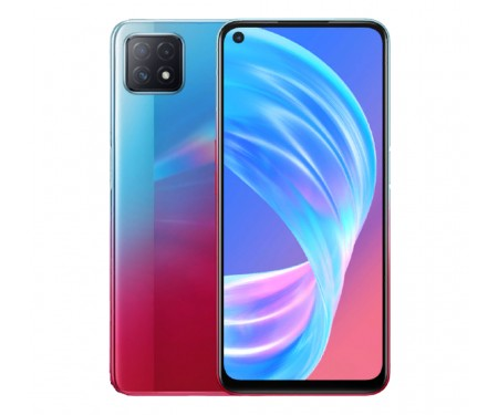 Смартфон OPPO A73 5G 8/128GB Neon