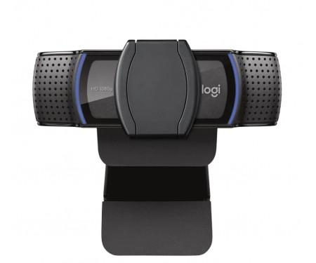 Веб-камера Logitech C920e
