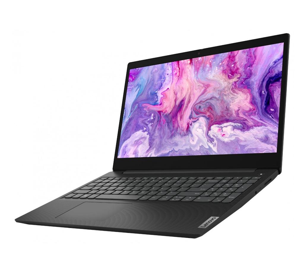 Ноутбук Lenovo IdeaPad 3 15IGL Black (81WQ002WRA)