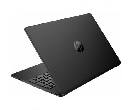 Ноутбук HP 15s-eq1005ua Black (270F4EA)
