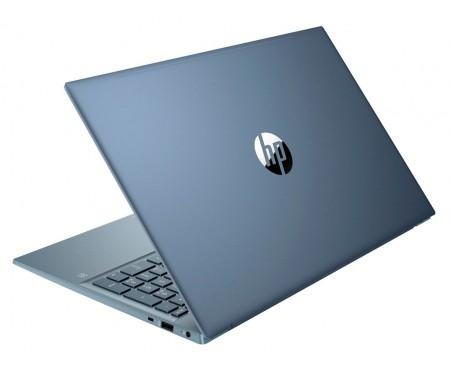 Ноутбук HP Pavilion 15-eg0019ur Fog Blue (398N4EA)
