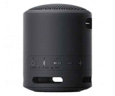 Портативная колонка Sony SRS-XB13 Black (SRSXB13B.RU2)