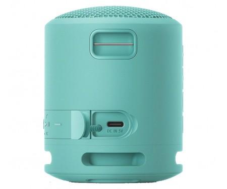 Портативная колонка Sony SRS-XB13 Blue (SRSXB13LI.RU2)