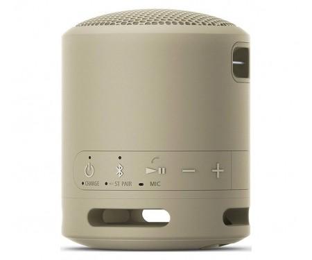 Портативная колонка Sony SRS-XB13 Taupe (SRSXB13C.RU2)