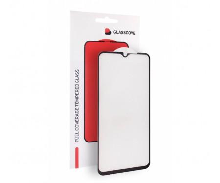 Защитное стекло для Xiaomi Poco M3 Pro Full Coverage Black