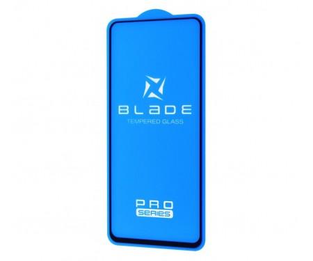 Защитное стекло для Xiaomi Poco F3/Mi 11i/Redmi K40/Redmi K40 Pro Full Glue Black