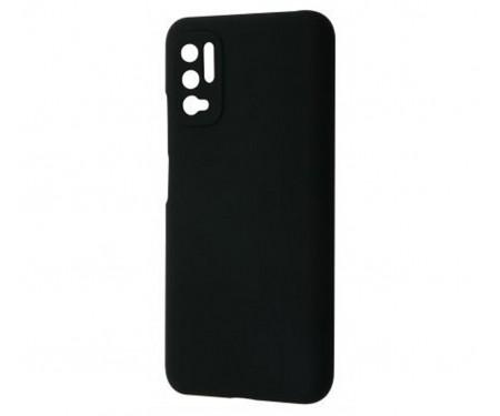 Чехол для Xiaomi Redmi Note 10 5G/Poco M3 Pro WAVE Colorful Case Black