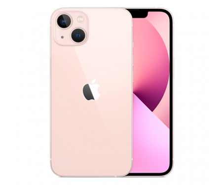 Смартфон Apple 13 Mini 256GB Pink