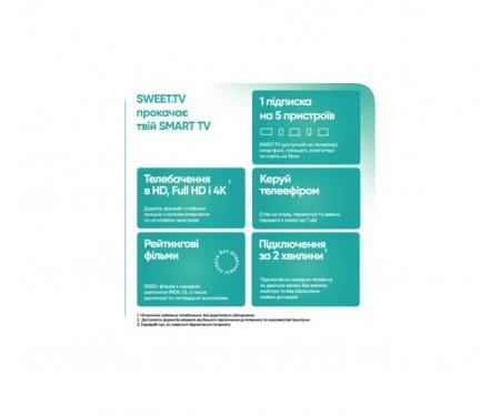 Стартовый пакет Sweet TV тариф L на 3 месяца