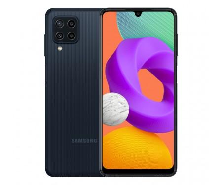 Смартфон Samsung Galaxy M22 4/128GB Black (SM-M225FZKG)
