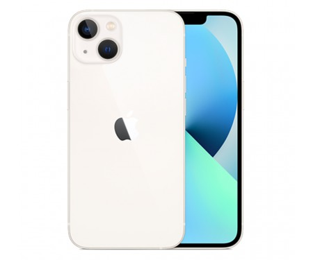 Смартфон Apple 13 Mini 256GB Starlight
