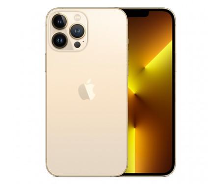 Смартфон Apple iPhone 13 Pro Max 128GB Gold