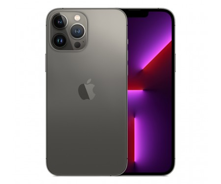Смартфон Apple iPhone 13 Pro Max 128GB Graphite
