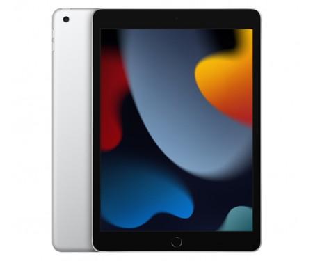 Планшет Apple iPad 10.2 2021 256GB Wi-Fi+Cellular Silver