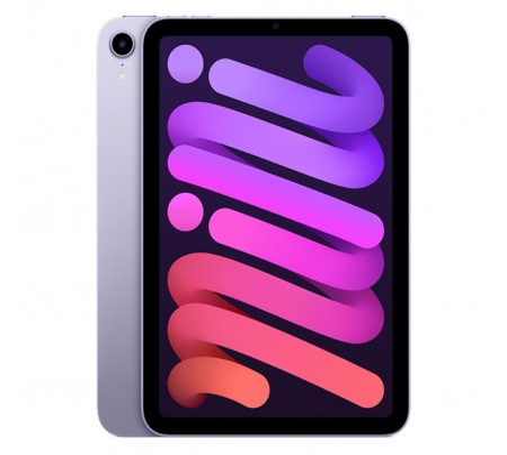 Планшет Apple iPad Mini 2021 64GB Wi-Fi Purple