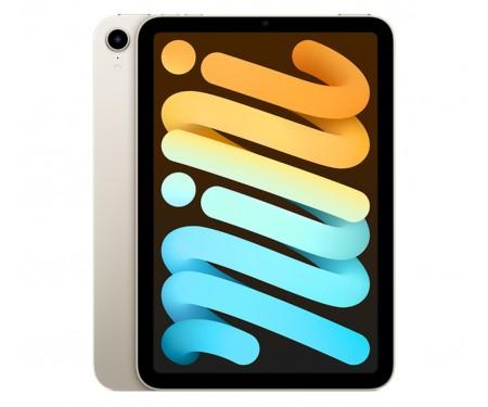 Планшет Apple iPad Mini 2021 256GB Wi-Fi Starlight