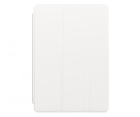 Чехол для Apple iPad 10.2 2021 Smart Folio White (MVQ32)