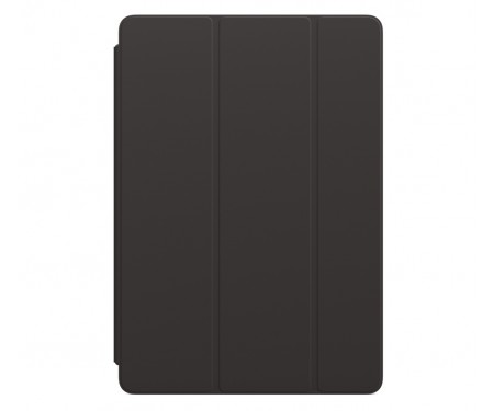 Чехол для Apple iPad 10.2 2021 Smart Folio Black (MX4U2)