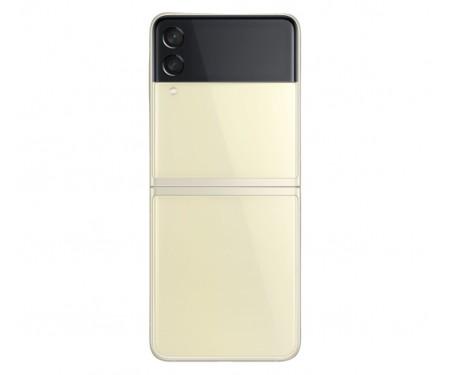 Смартфон Samsung Galaxy Z Flip3 5G 8/256 Cream (SM-F711BZEE)