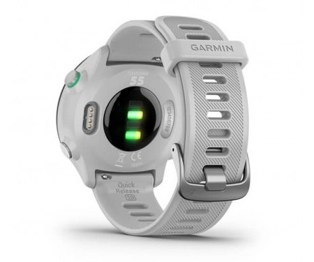 Смарт-часы Garmin Forerunner 55 White (010-02562-11)