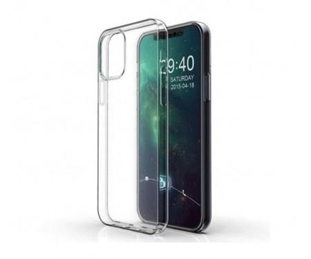 Чехол для Apple iPhone 13 Pro Case j-CASE Transparent